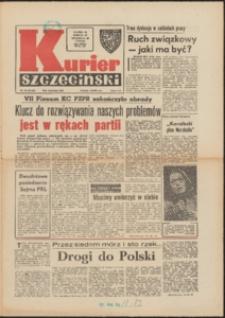Kurier Szczeciński. 1982 nr 30 wyd.AB