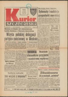 Kurier Szczeciński. 1982 nr 32 wyd.AB