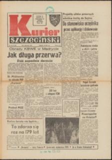 Kurier Szczeciński. 1982 nr 40 wyd.AB