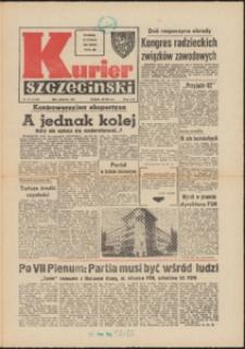 Kurier Szczeciński. 1982 nr 42 wyd.AB