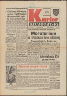 Kurier Szczeciński. 1982 nr 43 wyd.AB