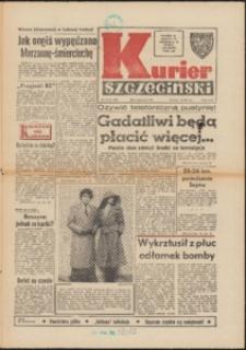 Kurier Szczeciński. 1982 nr 45 wyd.AB
