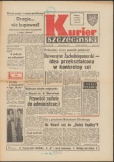 Kurier Szczeciński. 1982 nr 47 wyd.AB