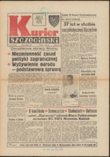 Kurier Szczeciński. 1982 nr 50 wyd.AB