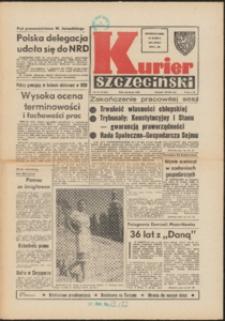 Kurier Szczeciński. 1982 nr 51 wyd.AB