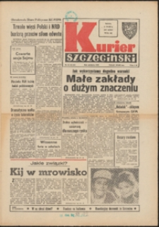 Kurier Szczeciński. 1982 nr 53 wyd.AB