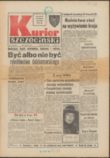 Kurier Szczeciński. 1982 nr 54 wyd.AB