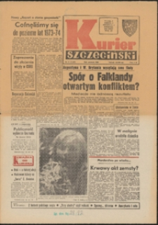 Kurier Szczeciński. 1982 nr 55 wyd.AB