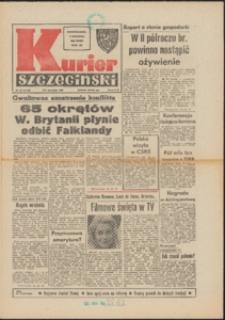 Kurier Szczeciński. 1982 nr 56 wyd.AB