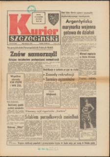 Kurier Szczeciński. 1982 nr 62 wyd.AB