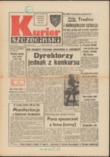 Kurier Szczeciński. 1982 nr 63 wyd.AB