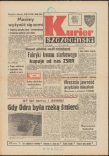Kurier Szczeciński. 1982 nr 64 wyd.AB