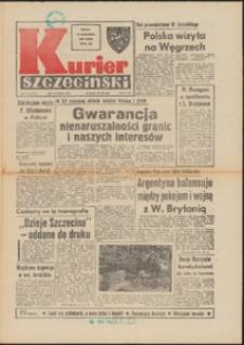 Kurier Szczeciński. 1982 nr 67 wyd.AB