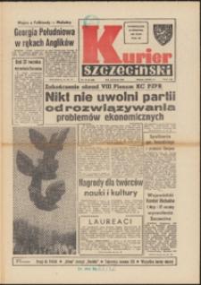 Kurier Szczeciński. 1982 nr 70 wyd.AB