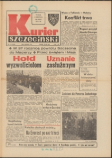 Kurier Szczeciński. 1982 nr 71 wyd.AB