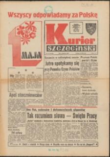 Kurier Szczeciński. 1982 nr 74 wyd.AB