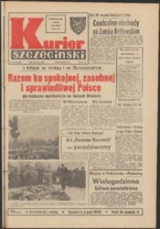 Kurier Szczeciński. 1982 nr 75 wyd.AB
