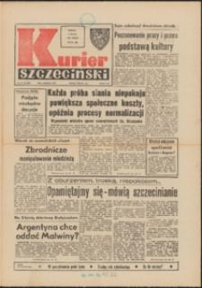 Kurier Szczeciński. 1982 nr 77 wyd.AB