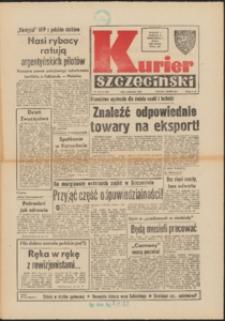 Kurier Szczeciński. 1982 nr 79 wyd.AB