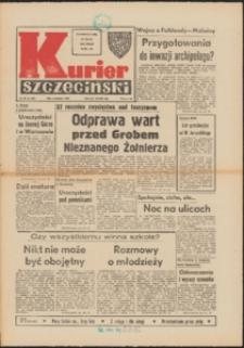 Kurier Szczeciński. 1982 nr 80 wyd.AB