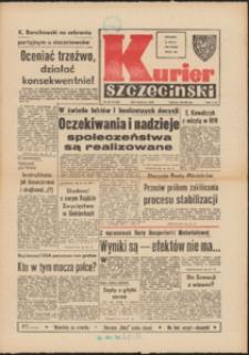 Kurier Szczeciński. 1982 nr 81 wyd.AB