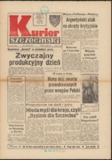 Kurier Szczeciński. 1982 nr 84 wyd.AB