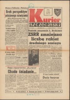Kurier Szczeciński. 1982 nr 87 wyd.AB