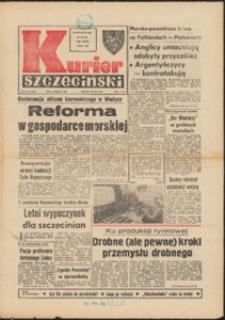 Kurier Szczeciński. 1982 nr 90 wyd.AB