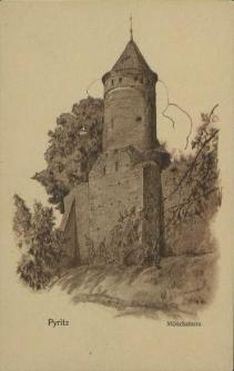 Pyritz, Mönchsturm