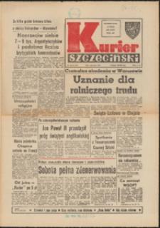 Kurier Szczeciński. 1982 nr 95 wyd.AB