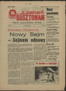 Z Naszych Rusztowań. R.4, 1957 nr 2