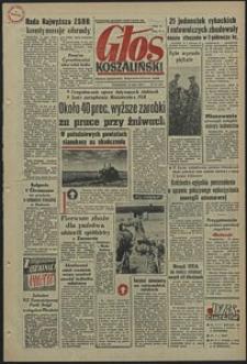 Głos Koszaliński. 1956, lipiec, nr 168