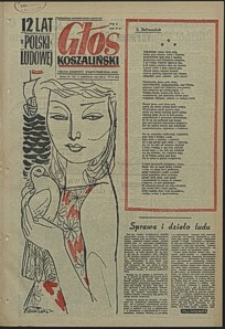 Głos Koszaliński. 1956, lipiec, nr 173