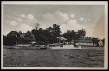 Fiddichow an der Oder