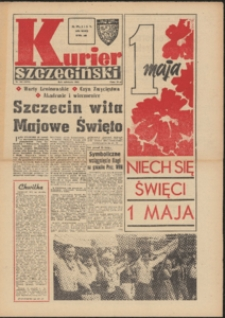 Kurier Szczeciński. 1970 nr 101 wyd.AB