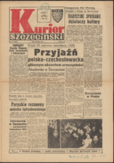 Kurier Szczeciński. 1970 nr 104 wyd.AB