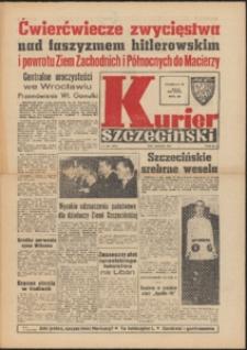 Kurier Szczeciński. 1970 nr 108 wyd.AB