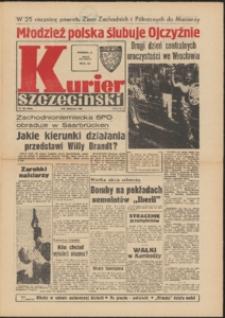 Kurier Szczeciński. 1970 nr 109 wyd.AB