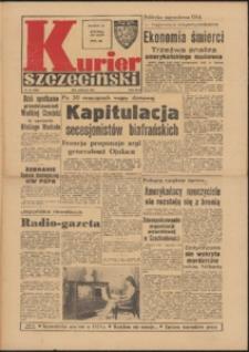 Kurier Szczeciński. 1970 nr 10 wyd.AB