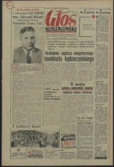Głos Koszaliński. 1956, sierpień, nr 195