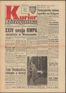 Kurier Szczeciński. 1970 nr 110 wyd.AB