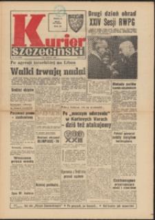 Kurier Szczeciński. 1970 nr 111 wyd.AB