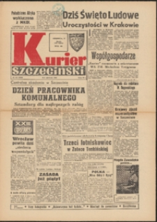 Kurier Szczeciński. 1970 nr 114 wyd.AB