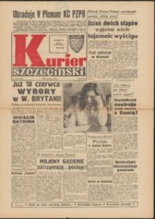 Kurier Szczeciński. 1970 nr 116 wyd.AB
