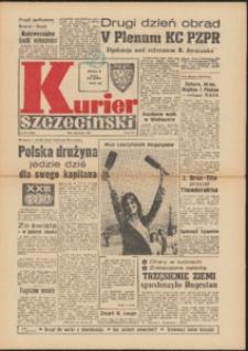 Kurier Szczeciński. 1970 nr 117 wyd.AB
