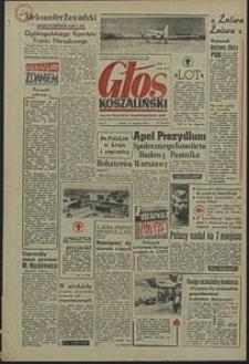 Głos Koszaliński. 1956, sierpień, nr 196