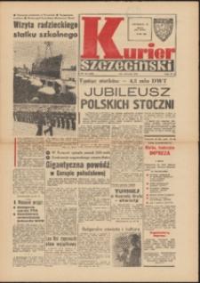 Kurier Szczeciński. 1970 nr 120 wyd.AB