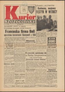 Kurier Szczeciński. 1970 nr 121 wyd.AB