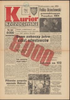 Kurier Szczeciński. 1970 nr 124 wyd.AB