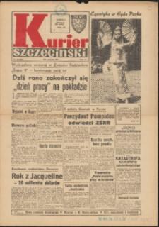 Kurier Szczeciński. 1970 nr 127 wyd.AB